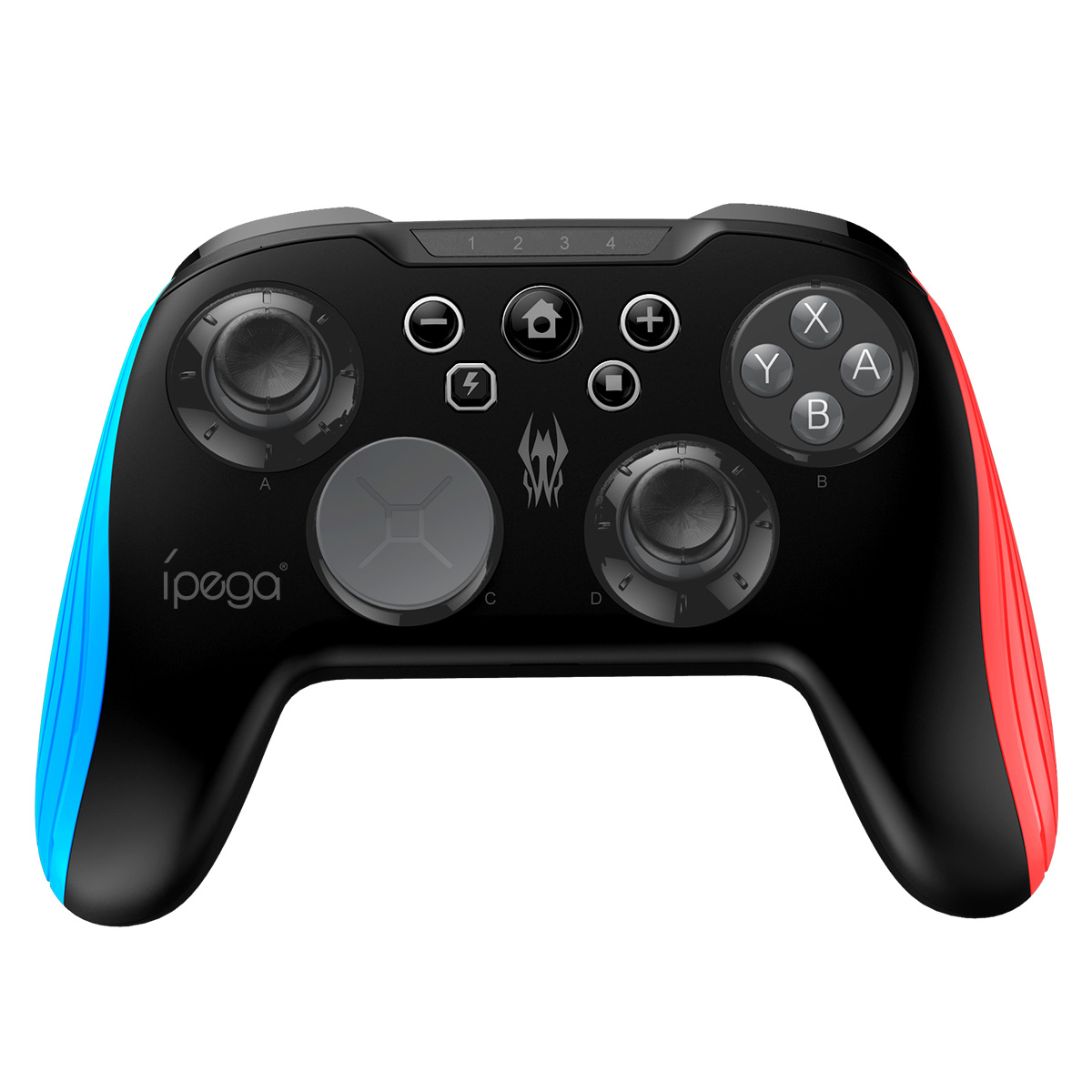 ipega 9139 Switch Bluetoothゲームコントローラ
